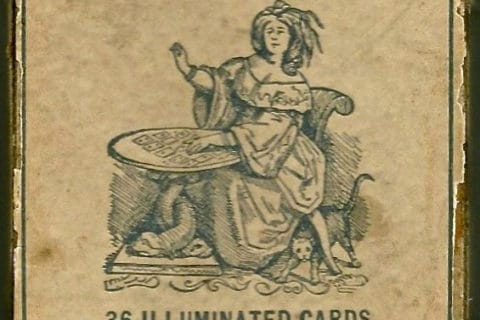 Lenormand-Cards-Mlle-lenormands-Loracle