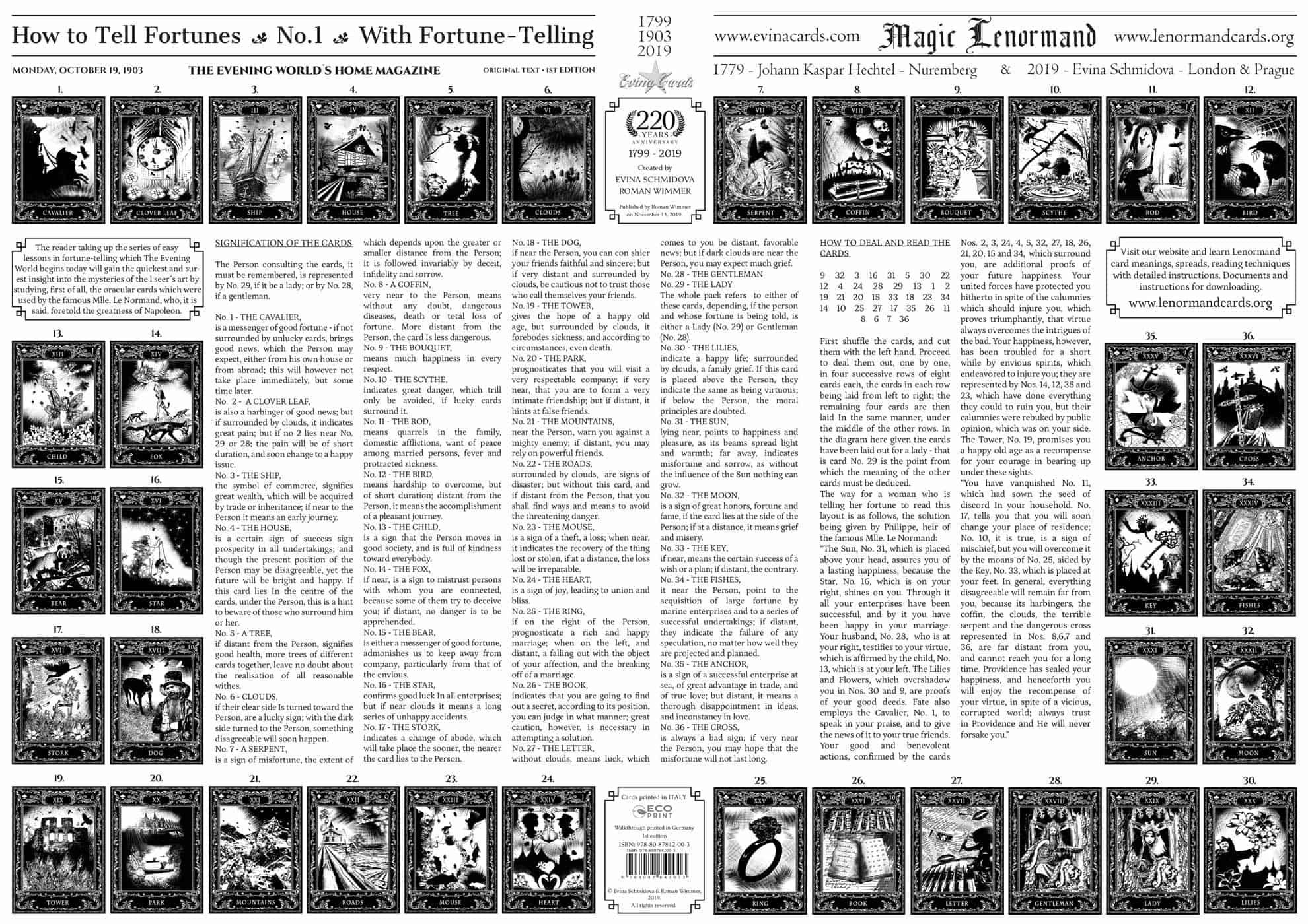 Magic-Lenormand-Cards-1799-1903-2019