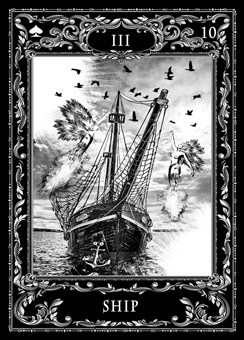 Magic-Lenormand-Cards-Ship
